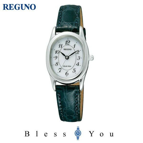 シチズン レグノ レディース 腕時計 ソーラーテック RL26-2093C 10,0