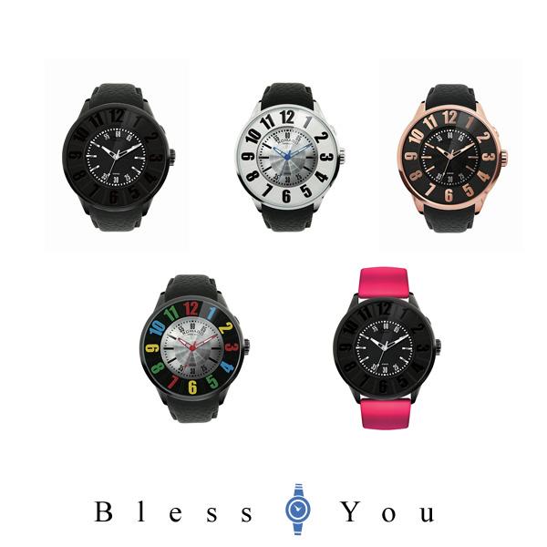 ROMAGO DESIGN ロマゴ デザイン 腕時計 メンズ レディース ユニセックス  ヌメレーション RM007 19,0