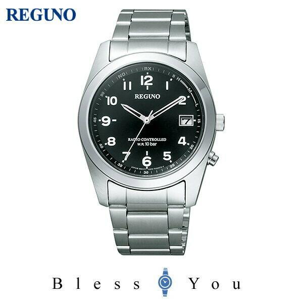 シチズン レグノ メンズ 腕時計 ソーラーテック ペアモデル 新品お取り寄せ RS25-0481H 17,5