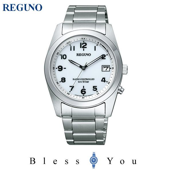シチズン レグノ メンズ 腕時計 ソーラーテック ペアモデル 新品お取り寄せ RS25-0482H 17,5