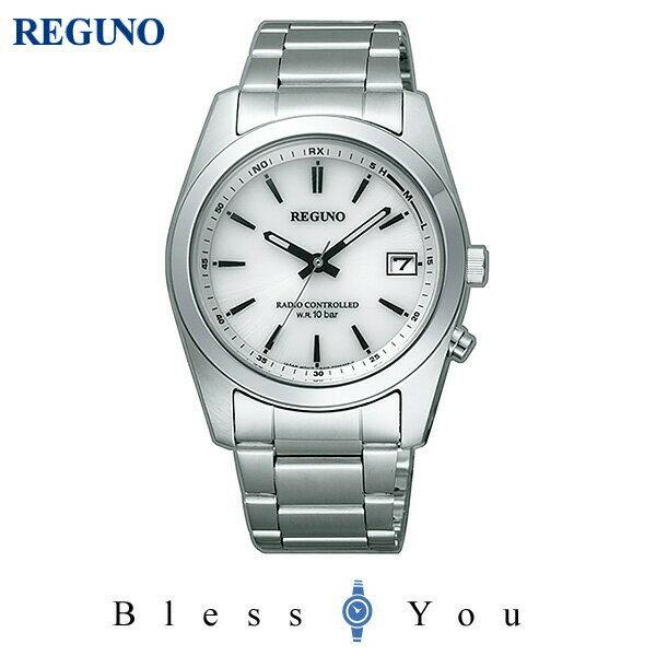 シチズン レグノ メンズ 腕時計 ソーラーテック ペアモデル 新品お取り寄せ RS25-0043C 8,0