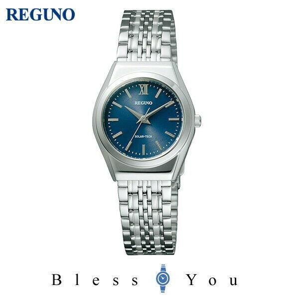 シチズン レグノ レディース 腕時計 ソーラーテック RS26-0041C 8,0