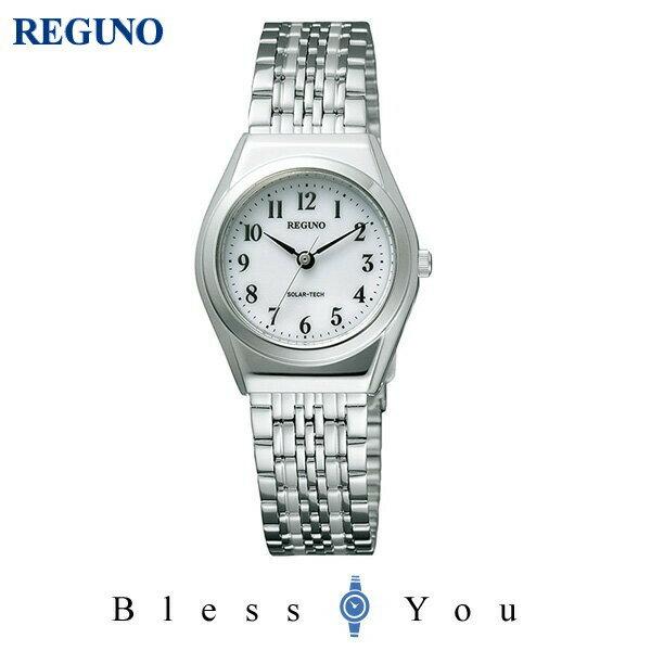 シチズン レグノ レディース 腕時計 ソーラーテック RS26-0043C 8,0