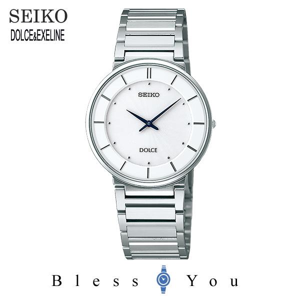 セイコー ドルチェ メンズ 腕時計 SACK015 新品お取り寄せ 60,0
