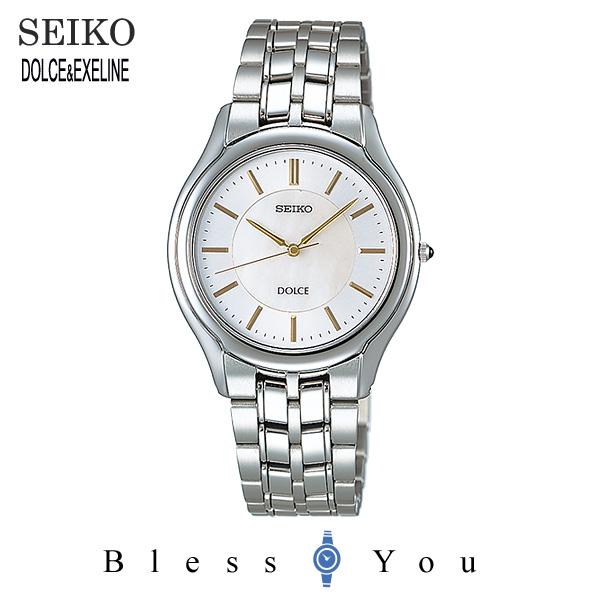 SEIKO ドルチェ 【新品お取り寄せ】セイコー SACL009 57750