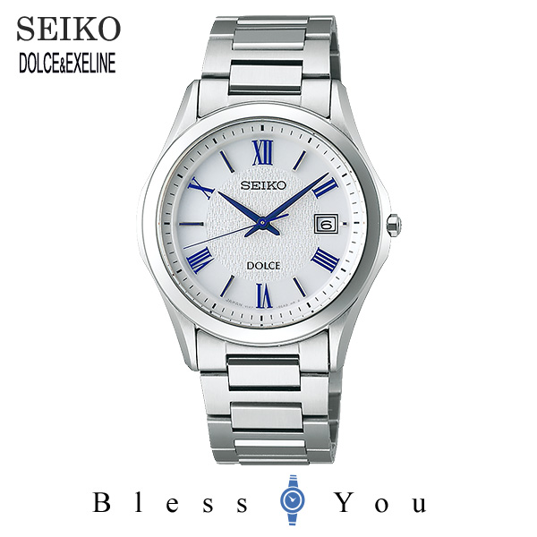 セイコー ドルチェ メンズ 腕時計 SADM007 新品お取り寄せ 75,0
