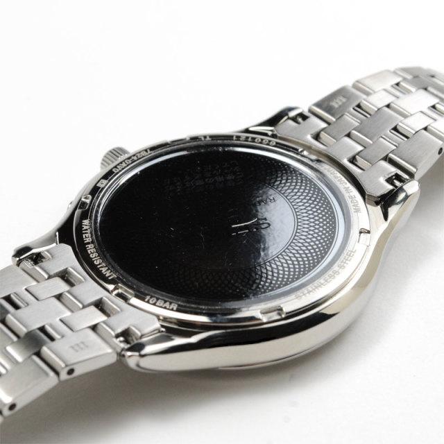 SEIKO セイコー ソーラー電波 ドルチェ & エクセリーヌ ペアウォッチ 腕時計 SADZ123-SWCW023 160,0