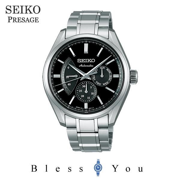 セイコー プレサージュ メンズ 腕時計 SARW023 120,0