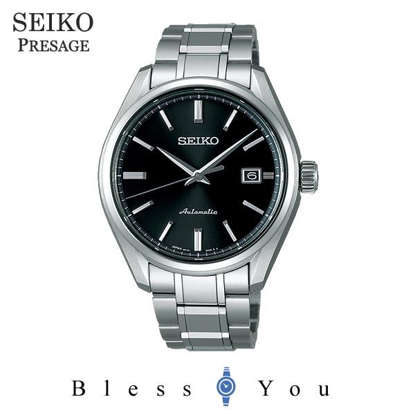セイコー プレサージュ メンズ 腕時計 SARX035 100,0