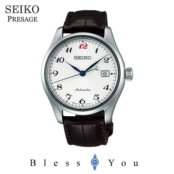 セイコー プレサージュ メンズ 腕時計 SARX041 75,0