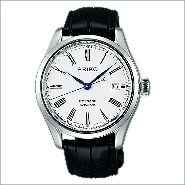 セイコー メカニカル メンズ 腕時計 プレサージュ SARX049 100,0