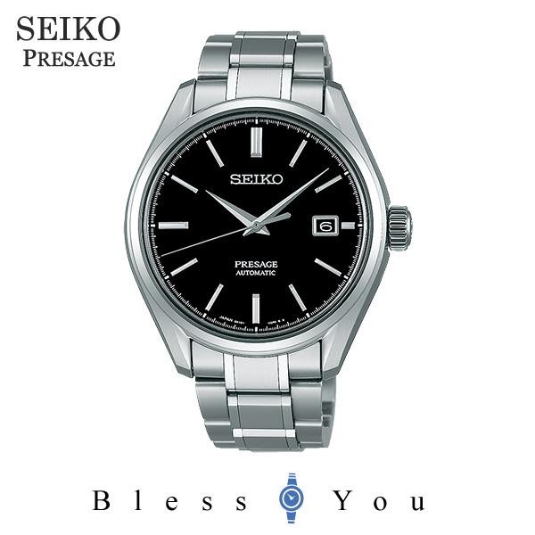 2017年11月発売 セイコー メカニカル メンズ 腕時計 プレサージュ SARX057 130,0
