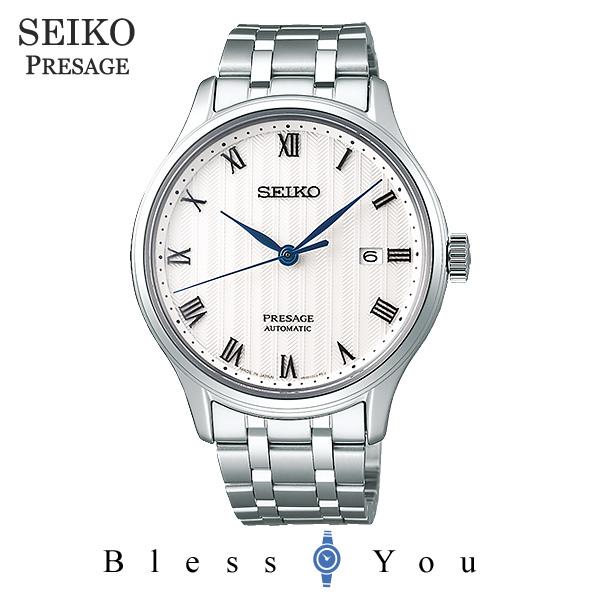 SEIKO PRESAGE セイコー 腕時計 メンズ プレザージュ 2018年6月発売 SARY097 55,0