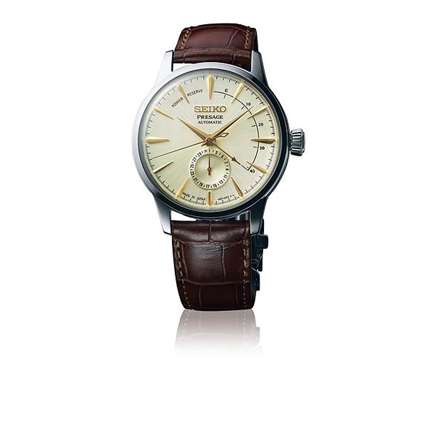 SEIKO PRESAGE セイコー メカニカル 腕時計 メンズ プレザージュ カクテルタイム SARY107 60,0