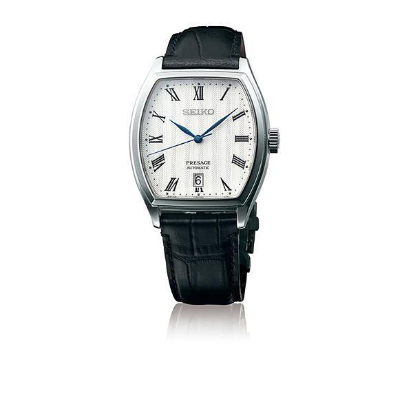 SEIKO PRESAGE セイコー メカニカル 腕時計 メンズ プレザージュ ベーシックライン SARY111 65,0