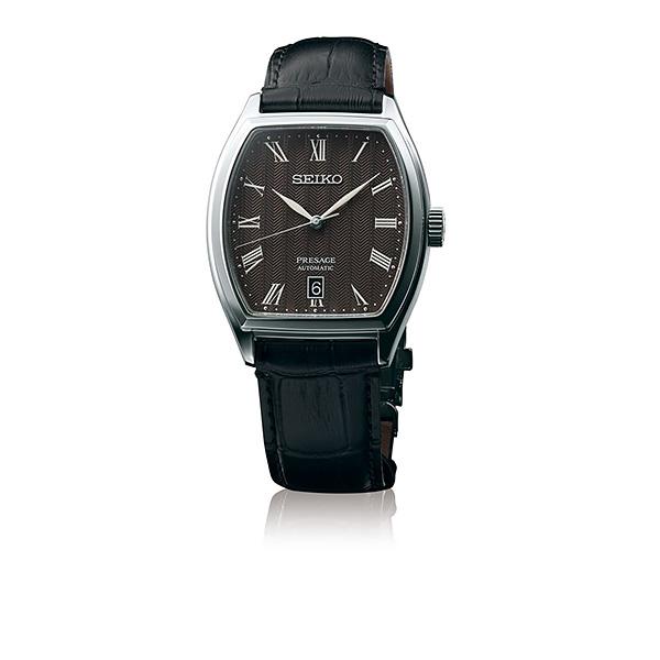 SEIKO PRESAGE セイコー メカニカル 腕時計 メンズ プレザージュ ベーシックライン SARY113 65,0