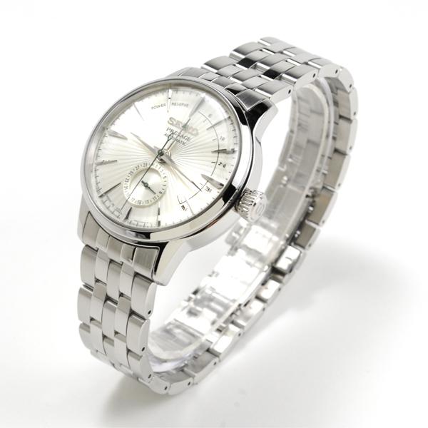 セイコー プレザージュ メカニカル 腕時計 メンズ カクテル SARY129 62,0