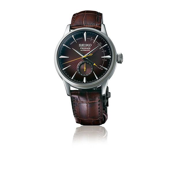 SEIKO PRESAGE セイコー メカニカル 腕時計 メンズ プレザージュ カクテルタイム 2019年7月 SARY135 62,0