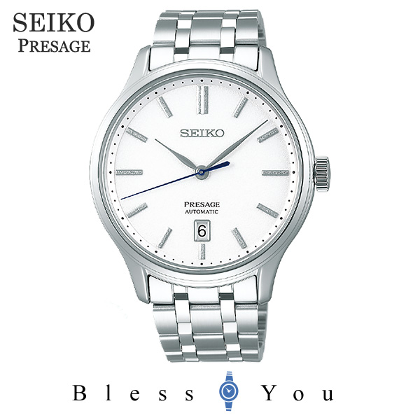 SEIKO PRESAGE セイコー 腕時計 メンズ メカニカル プレザージュ 2019年6月 SARY139 55,0