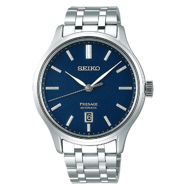SEIKO PRESAGE セイコー 腕時計 メンズ メカニカル プレザージュ 2019年6月 SARY141 55,0