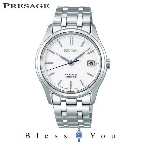 セイコー 腕時計 メンズ メカニカル プレザージュ SARY147 55,0 2019v2