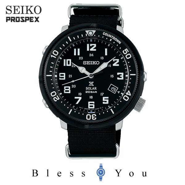 SEIKO PROSPEX セイコー ソーラー 腕時計 メンズ プロスペックス SBDJ027 37,0