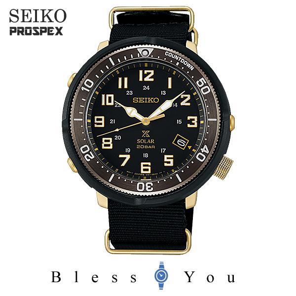 SEIKO PROSPEX セイコー ソーラー 腕時計 メンズ プロスペックス SBDJ028 42,0