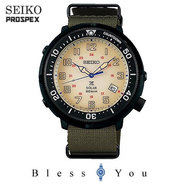 SEIKO PROSPEX セイコー ソーラー 腕時計 メンズ プロスペックス SBDJ029 42,0