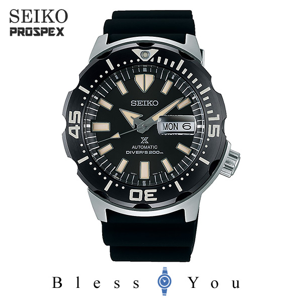 SEIKO PROSPEX セイコー メカニカル 腕時計 メンズ プロスペックス ダイバースキューバ 2019年5月 SBDY035 52,0