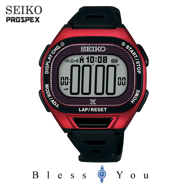 SEIKO PROSPEX セイコー ソーラー 腕時計 メンズ プロスペックス スーパーランナーズ SBEF047 15,0