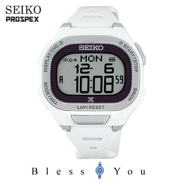 SEIKO PROSPEX セイコー ソーラー 腕時計 メンズ プロスペックス スーパーランナーズ SBEF051 13,0