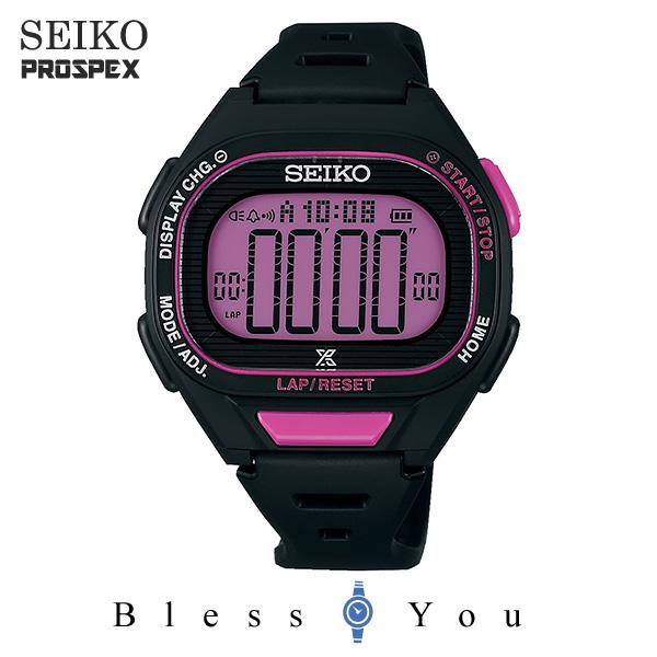 SEIKO PROSPEX セイコー ソーラー 腕時計 メンズ プロスペックス スーパーランナーズ 2019年7月 福島千里モデル 限定 SBEF059 15,0