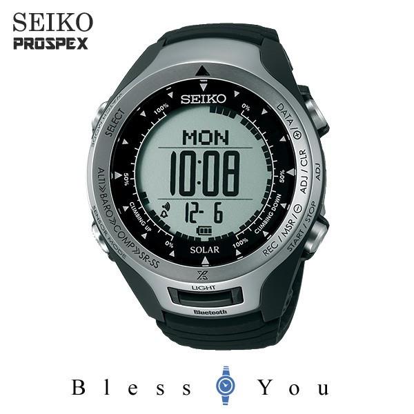 SEIKO PROSPEX セイコー 腕時計 メンズ プロスペックス SBEL001 44,0