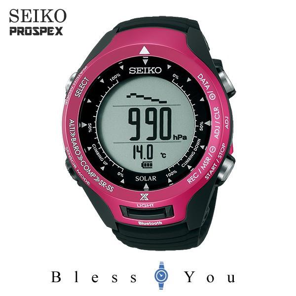 SEIKO PROSPEX セイコー 腕時計 メンズ プロスペックス SBEL003 44,0