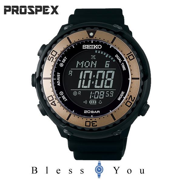 セイコー 腕時計 メンズ ソーラー プロスペックス SBEP025 30,0 2019v2