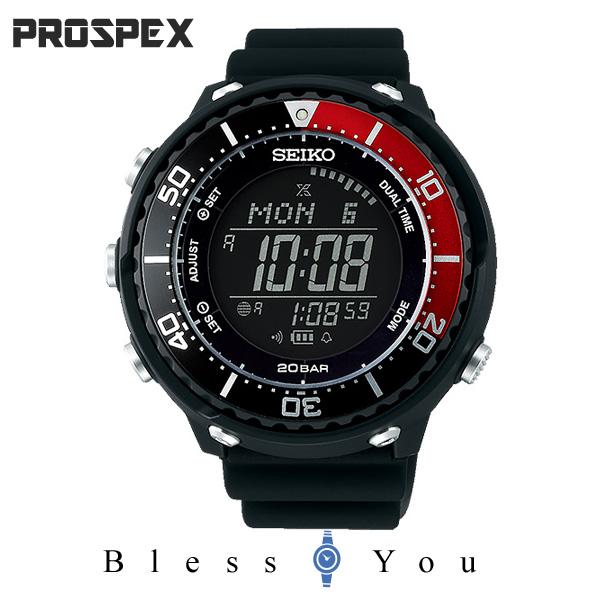 セイコー 腕時計 メンズ ソーラー プロスペックス SBEP027 28,0 2019v2