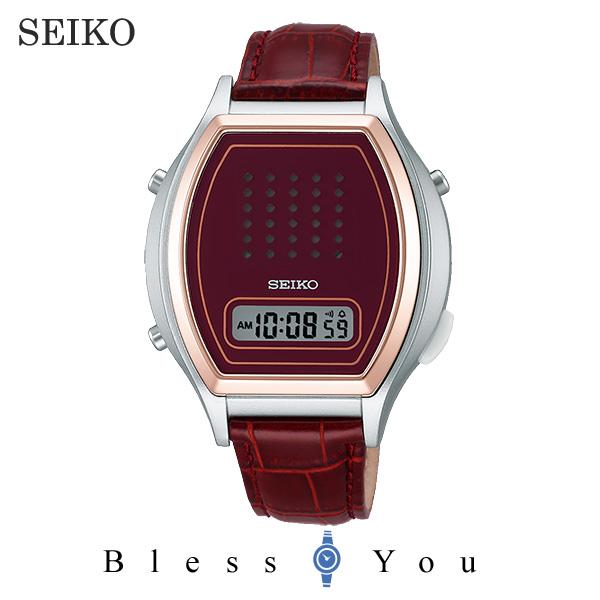 SEIKO 音声デジタルウォッチ セイコー 腕時計 メンズ SBJS010 17,0