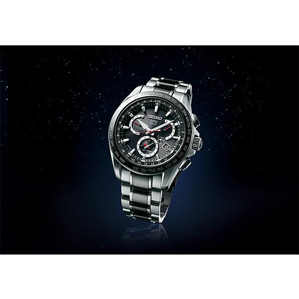 SEIKO ASTRON セイコー 電波ソーラー 腕時計 メンズ アストロン SBXB041 230,0