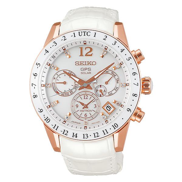 SEIKO ASTRON セイコー 腕時計 レディース ソーラーGPS電波修正 アストロン 5Xシリーズ SBXC004 300,0