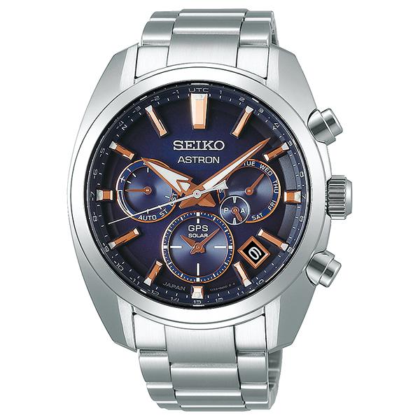 SEIKO ASTRON セイコー 腕時計 メンズ ソーラーGPS電波修正 アストロン 2020年5月 SBXC049 210,0 新品お取り寄せ