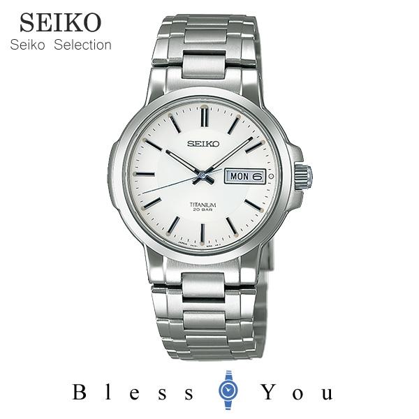 SEIKO SELECTION セイコーセレクション メンズ 腕時計 SCDC055 30,0