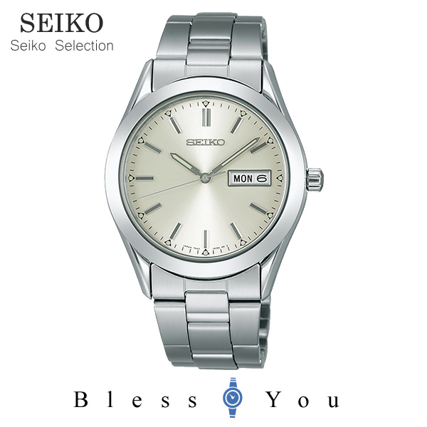 セイコーセレクション スピリット メンズ 腕時計 SCDC083 15,0 新品お取寄品