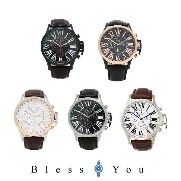 SALVATORE MARRA サルバトーレ ・ マーラ 腕時計 メンズ SM14123 28,0