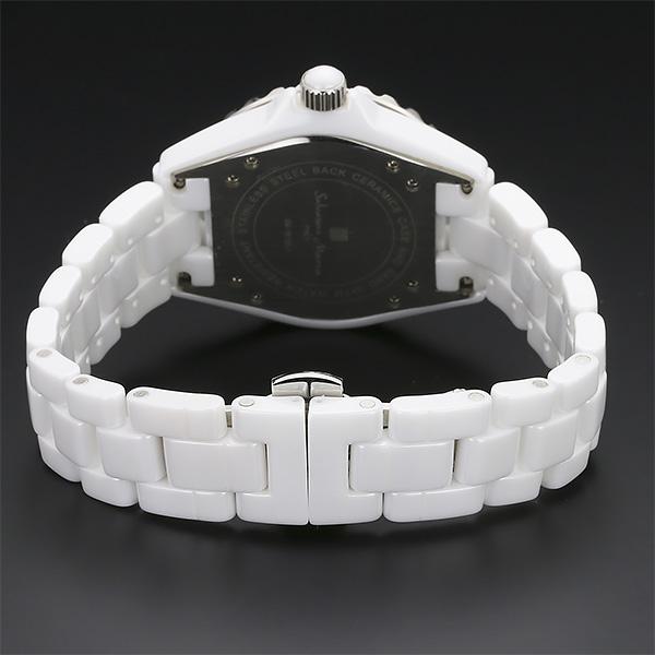 SALVATORE MARRA サルバトーレ ・ マーラ 腕時計 メンズ SM15120 25,0