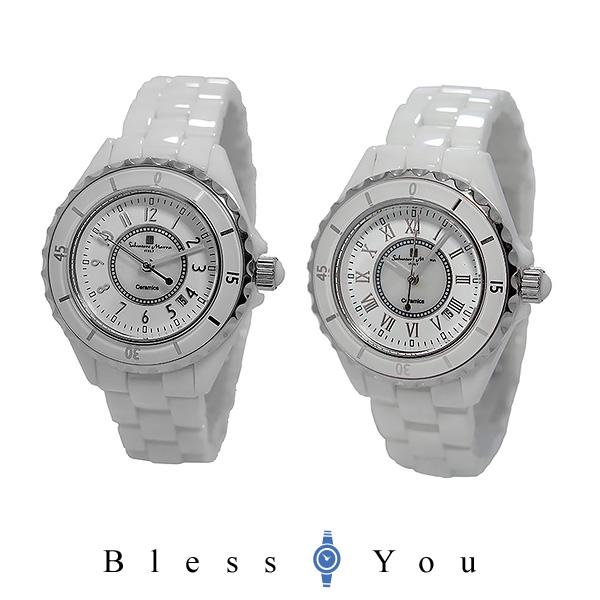 SALVATORE MARRA サルバトーレ ・ マーラ 腕時計 レディース SM15151 25,0