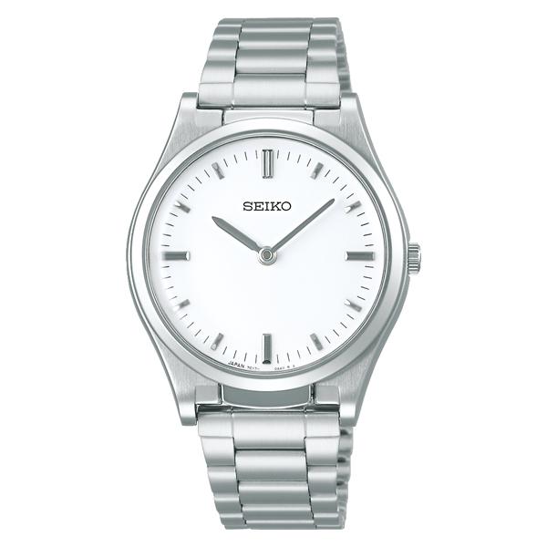 SEIKO 盲人時計 セイコー 腕時計 メンズ SQBR019 14,0