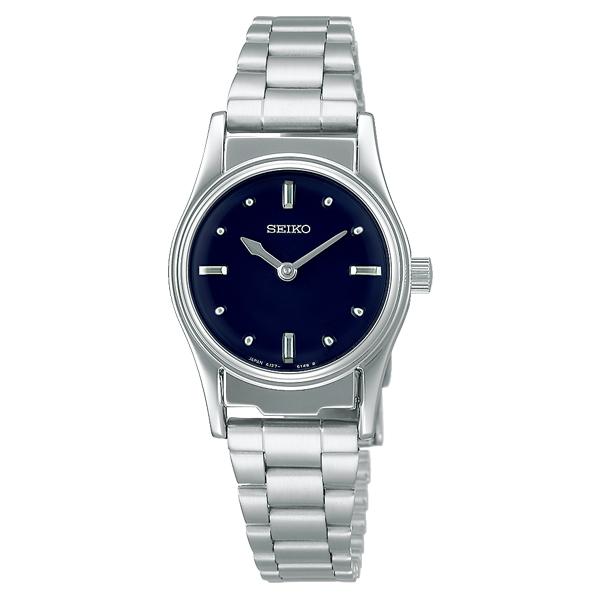 SEIKO 盲人時計 セイコー 腕時計 レディース SQWK031 14,0