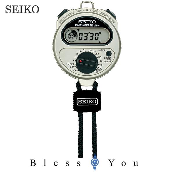 SEIKO ストップウォッチ セイコー SSBJ023 10,0
