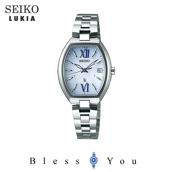 セイコー ルキア レディース 腕時計 SSVW098 56,0