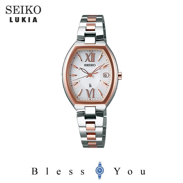 セイコー ルキア レディース 腕時計 SSVW097 53,0